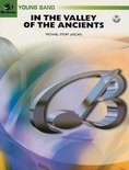In the Valley of the Ancients - Concert Band