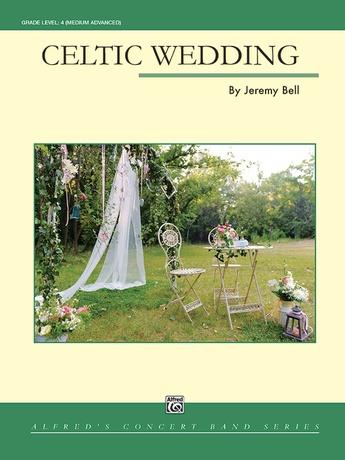 Celtic Wedding - Concert Band