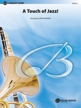 A Touch of Jazz! - Concert Band