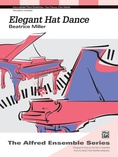 Elegant Hat Dance - Piano Duo (2 Pianos, 4 Hands) - Piano Duets & Four Hands