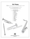 Get Happy - Choral Pax