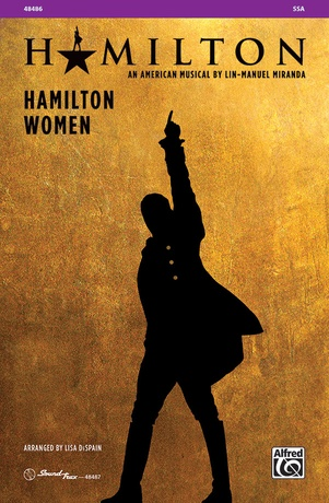 Hamilton Women - Choral