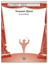 Treasure Quest - Concert Band
