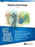 Modern Pecknology - Jazz Ensemble