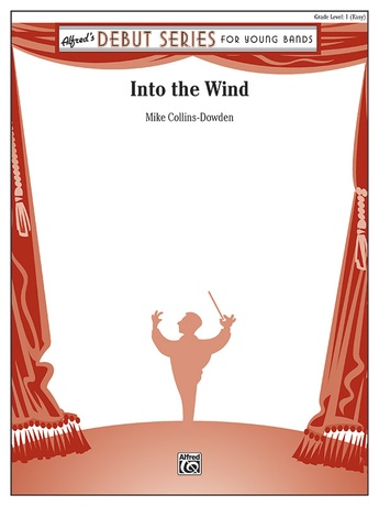Into the Wind - Concert Band