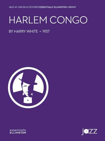 Harlem Congo - Jazz Ensemble