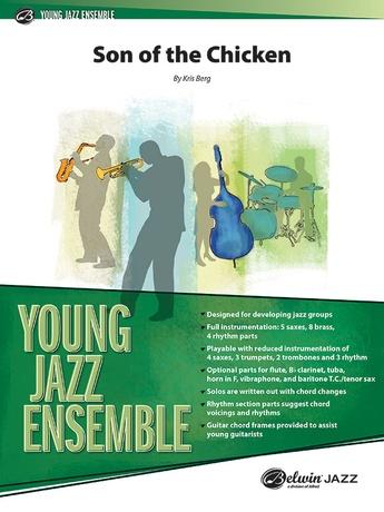 Son of the Chicken - Jazz Ensemble