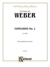 Weber: Concerto No. 1 in F Minor, Op. 73 - Woodwinds