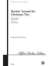 Rockin' Around the Christmas Tree - Choral