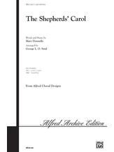 The Shepherd's Carol - Choral