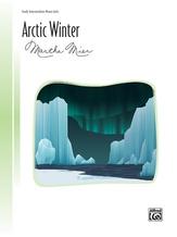 Arctic Winter - Piano