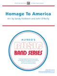 Homage to America - Concert Band