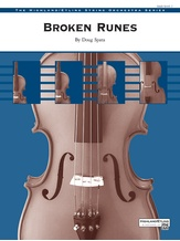 Sinfonietta for Strings - String Orchestra