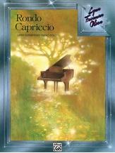 Rondo Capriccio - Piano