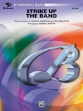 Strike Up the Band - Concert Band