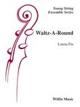 Waltz-A-Round - String Orchestra