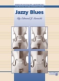 Jazzy Blues - String Orchestra