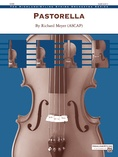 Pastorella: 2nd Violin -
