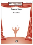 Country Dance - Concert Band