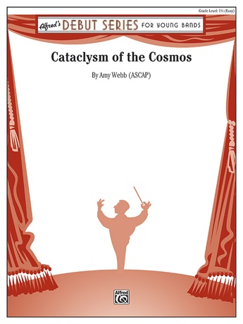 Cataclysm of the Cosmos - Concert Band