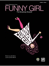 "I Want to be Seen with You Tonight (from ""Funny Girl"") - Piano/Vocal/Chords"