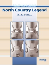North Country Legend - String Orchestra