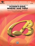 Scooby-Doo, Where Are You? - String Orchestra