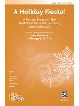 A Holiday Fiesta! - Choral