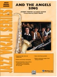 And the Angels Sing - Jazz Ensemble