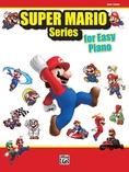 Super Mario Bros. 3 Ground Background Music - Easy Piano