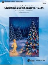 Christmas Eve/Sarajevo 12/24 - String Orchestra