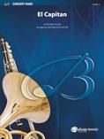 El Capitan - Concert Band