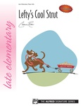 Lefty's Cool Strut - Piano Solo - Piano
