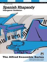 Spanish Rhapsody - Piano Duo (2 Pianos, 4 Hands) - Piano Duets & Four Hands