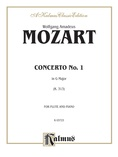 Mozart: Concerto No. 1 in G Major, K. 313 - Woodwinds