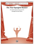 The Star-Spangled Banner - Concert Band