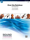 Over the Rainbow (from The Wizard of Oz) - String Orchestra
