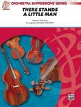 There Stands a Little Man - String Orchestra