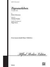 Zigeunerleben - Choral