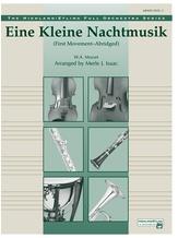 Eine Kleine Nachtmusik, 1st Movement - Full Orchestra