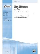 Kling, Glockchen (Ring, Little Bells) - Choral