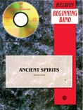 Ancient Spirits - Concert Band