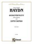 Haydn: Oxen Minuet and Gypsy Rondo - Piano