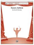 Sussex Anthem - Concert Band
