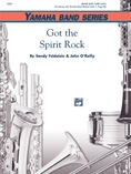 Got the Spirit Rock - Concert Band