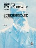 Rimsky-Korsakov: Scheherazade - Piano Duets & Four Hands