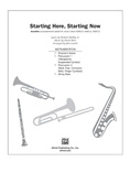 Starting Here, Starting Now (from the musical Starting Here, Starting Now) - Choral Pax