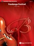 Fandango Festival - String Orchestra