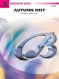 Autumn Mist - Concert Band