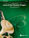 Land of the Thunder Dragon - Concert Band